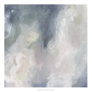 Blue Ambrosia I by Victoria Borges