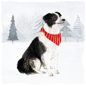 Christmas Cats & Dogs II by Victoria Borges