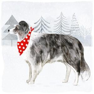 Christmas Cats & Dogs IV by Victoria Borges