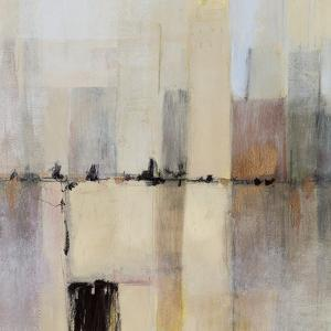 City Strata II by Victoria Borges