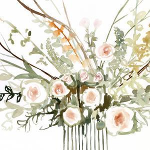 Foraged Flowers II by Victoria Borges