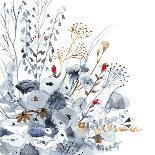 Farmhouse Flora II-Victoria Borges-Art Print