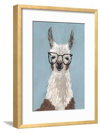 Llama Specs I