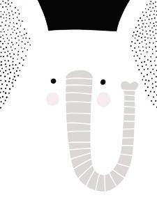 Mix & Match Animal II by Victoria Borges