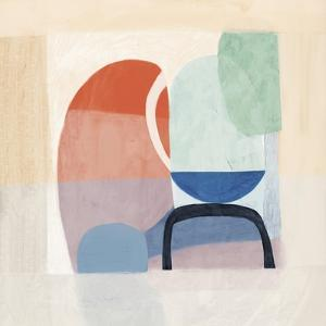 Multiform II by Victoria Borges