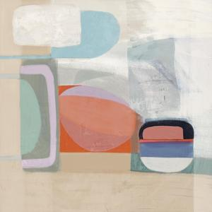 Multiform IV by Victoria Borges