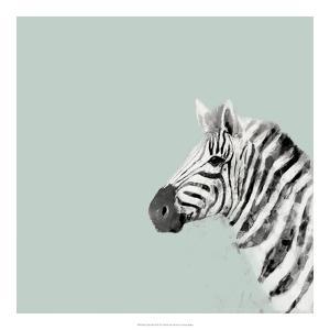 Pop Safari II by Victoria Borges