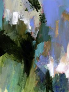 Resurgence I by Victoria Borges