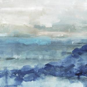 Sea Swell I by Victoria Borges