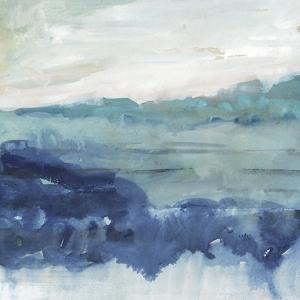 Sea Swell II by Victoria Borges