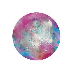 Galaxy 1 by Victoria Brown