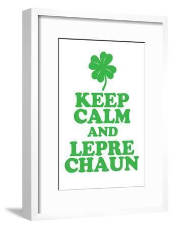 Leprechaun Calm