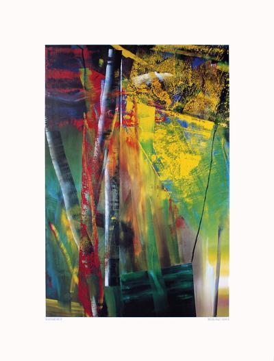 Victoria I-Gerhard Richter-Premium Edition