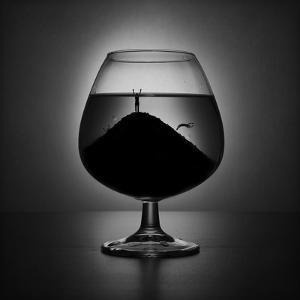 Alcoholism by Victoria Ivanova