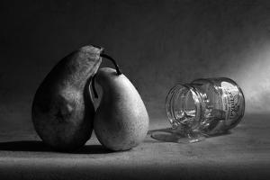 """He Won't Come Home. Or """"Pear Jam"""" by Victoria Ivanova"""