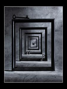 Locked up by Victoria Ivanova