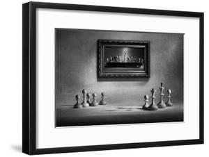 Something About Da Vinci by Victoria Ivanova