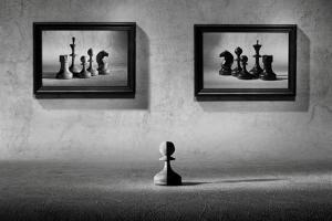 The Choice to Make by Victoria Ivanova