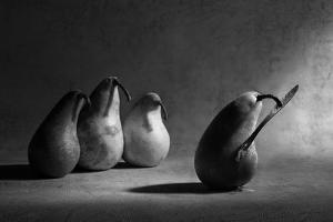 The Harakiri by Victoria Ivanova