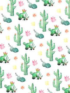 Cactus by Victoria Nelson