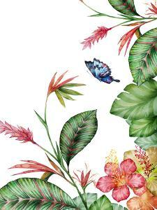 Tropical by Victoria Nelson