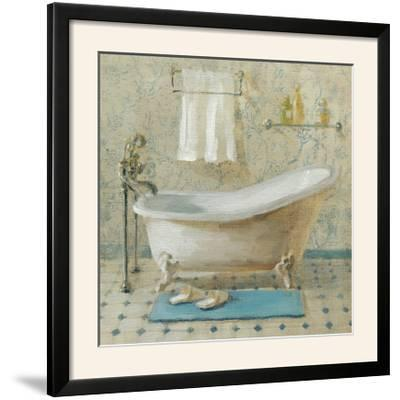 Victorian Bath III-Danhui Nai-Framed Photographic Print