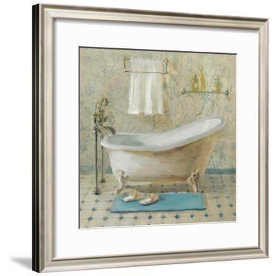 Victorian Bath III-Danhui Nai-Framed Art Print