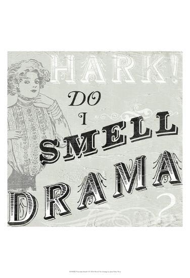Victorian Snark I-June Erica Vess-Art Print
