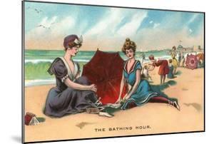 Victorians on the Beach