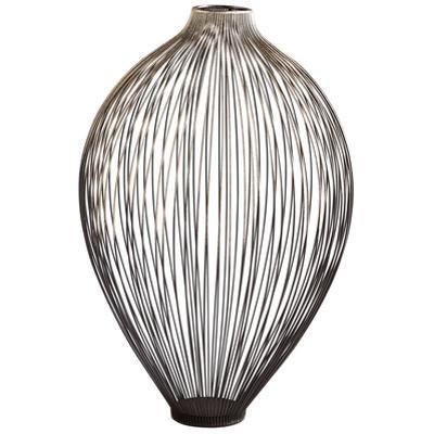 Vidalia Wire Vase - Small