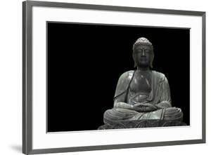 Buddha Statue by videowokart