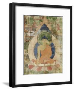 Vie de Budha