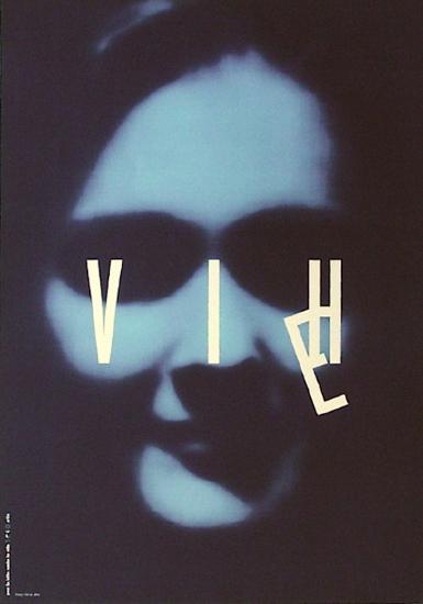 VIE-VIH-Werner Jeker-Collectable Print