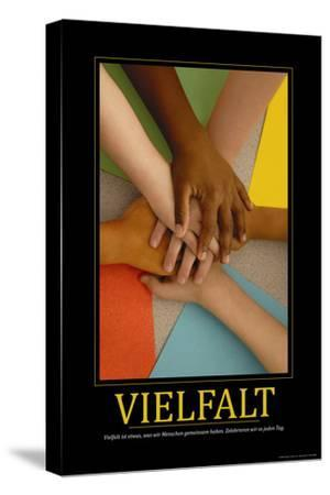 Vielfalt (German Translation)