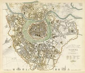 Vienna, Austria, c.1833