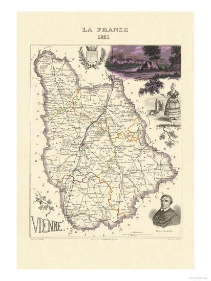 Vienne-Alexandre Vuillemin-Art Print