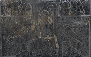 Vierge à l'Enfant avec anges
