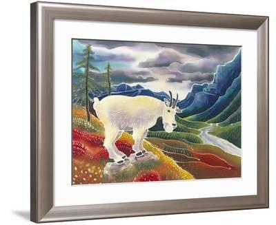 View From High Places-Harriet Peck Taylor-Framed Giclee Print