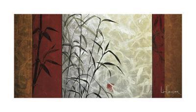 View from Huang Shan-Don Li-Leger-Giclee Print