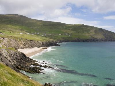 View From Slea Head Drive, Dingle Peninsula, County Kerry, Munster, Republic of Ireland, Europe--Photographic Print