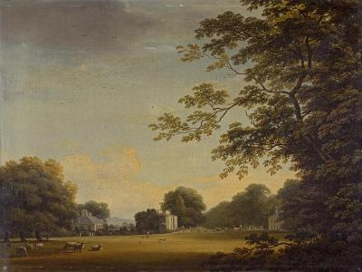 View in Mount Merrion Park-William Ashford-Giclee Print