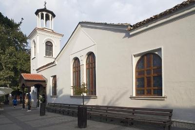 View of Church of St George, Sozopol, Bulgaria--Giclee Print