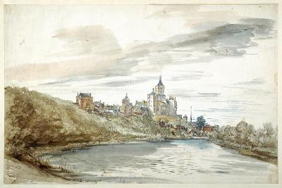 View of Cleves, Late 17th Century--Giclee Print