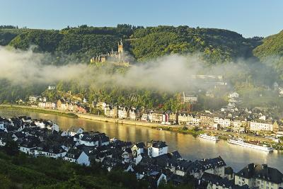 View of Cochem-Jochen Schlenker-Photographic Print