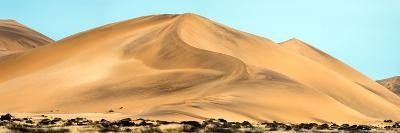 View of Dunes, Walvis Bay, Namibia--Photographic Print