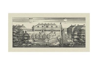 View of Grandeur IV-Eric Dahlbergh-Art Print