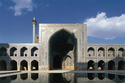 View of Imam Mosque--Giclee Print