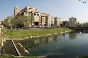 View of Monte Cristo commercial and residential development, Johannesburg, Gauteng Province, Sou...