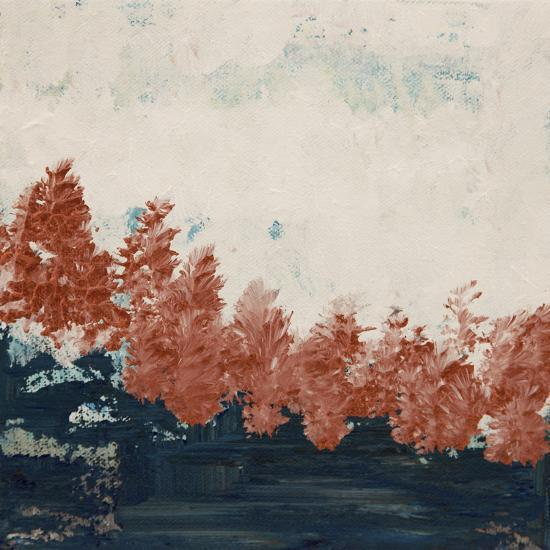 View of Nature 5-Hilary Winfield-Giclee Print