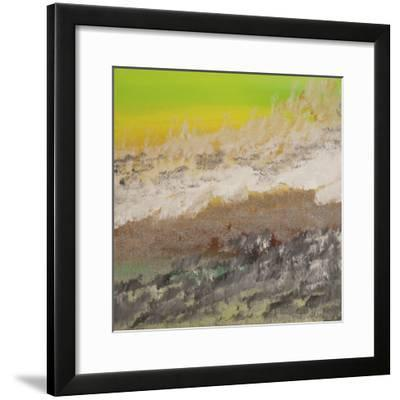 View of Nature 6-Hilary Winfield-Framed Giclee Print